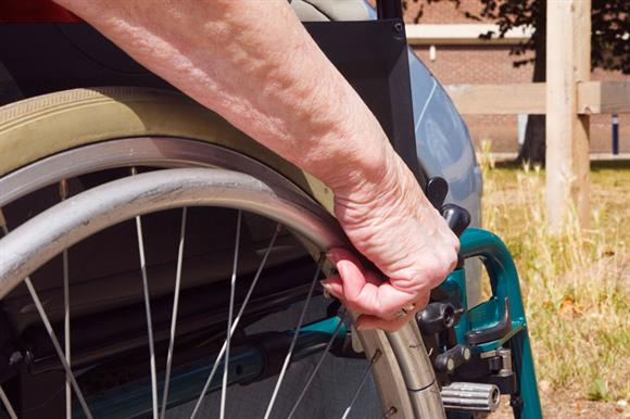 Disability charities: 'outlook grim'