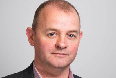 Graham Duxbury