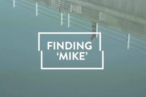Finding Mike