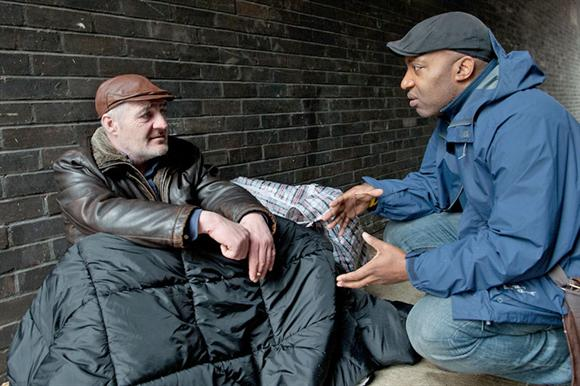 Fund to buy properties for homeless people raised a total of £56.8m