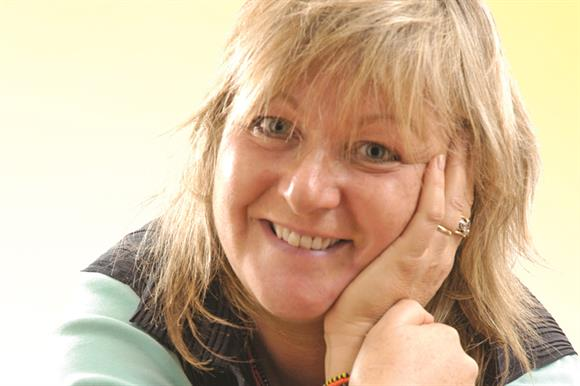 Jane Tewson, who founded Comic Relief but moved on when the time was right