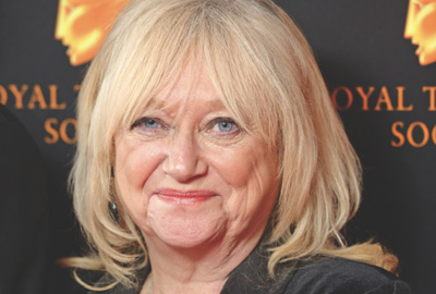 Judy Finnigan will be the face of Fight for Sight's BBC Lifeline appeal on Easter Sunday