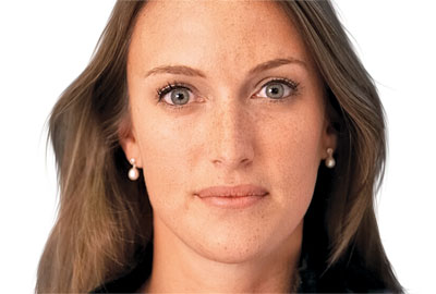 Kate Rogers says investors are feeling optimistic, despite the slow and bumpy economic recovery