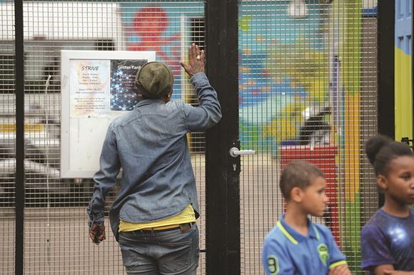 Kids Company: closed its doors suddenly