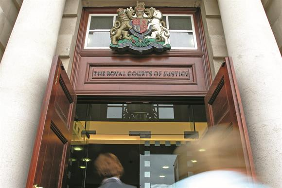 Court of Appeal in Northern Ireland