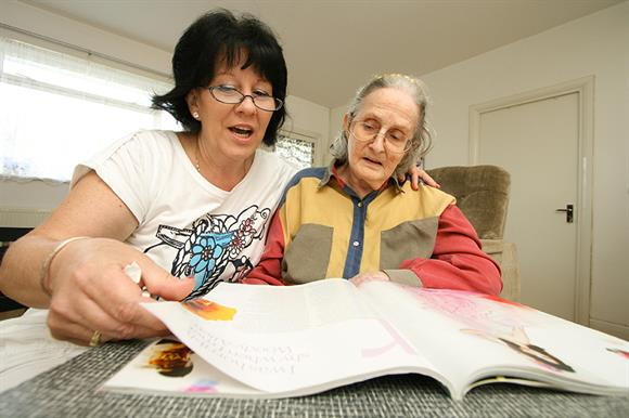 LIve-in carers: huge back-pay bill looming