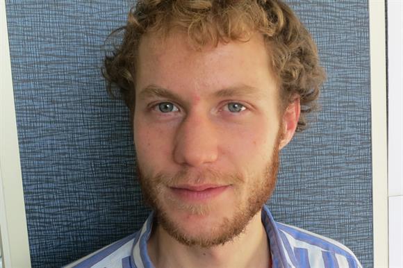 Luke Strachan