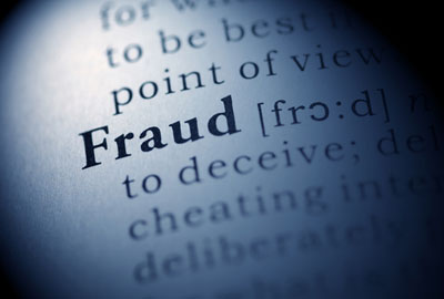 Six warning signs of fraud within your charity | Third Sector