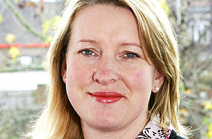 McKenna: new president
