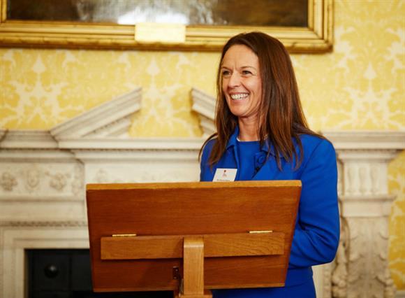 Melanie Waters
