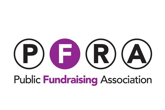 PFA: the logo for the newly named organisation