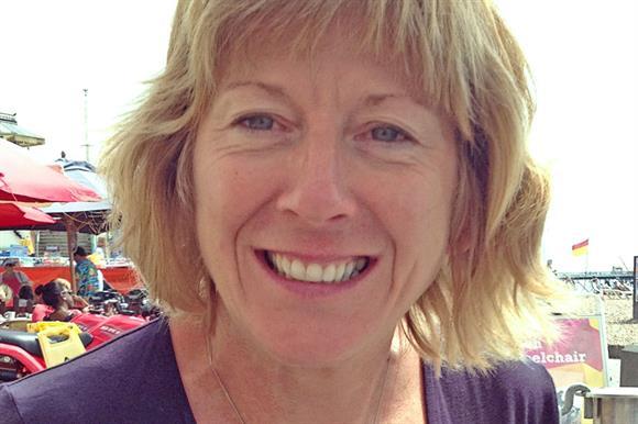 Rosemarie Gillespie