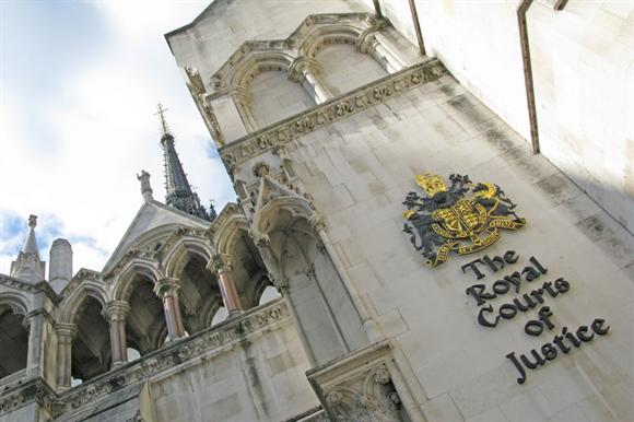 Royal Courts of Justice: will judicial reviews be harder to initiate?