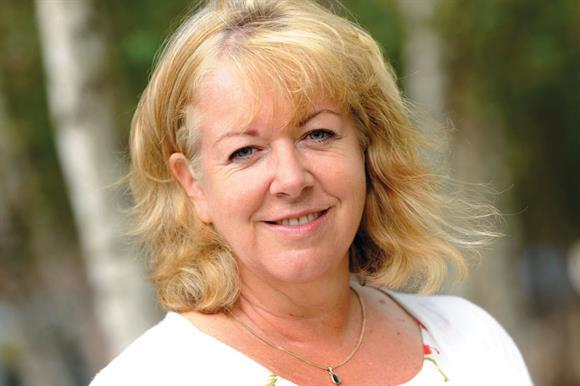 Sally de la Bedoyere joins Blue Cross from the Public Fundraising Regulatory Association