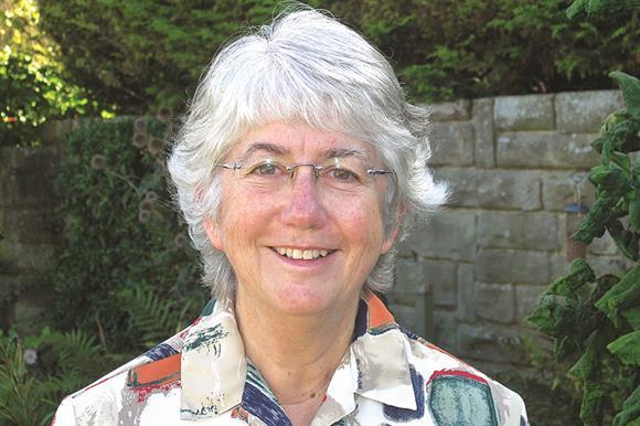 Anne Smyth