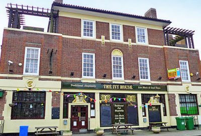 The Ivy House: a community-owned pub in south-east London