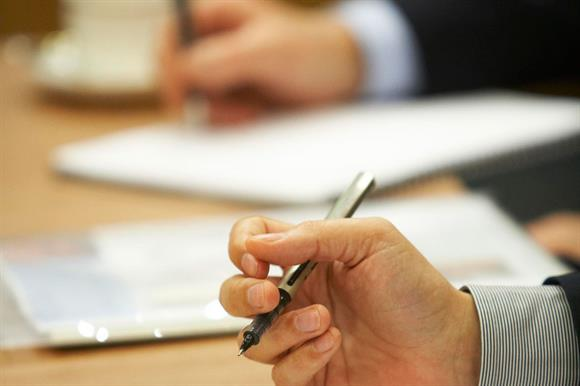Trustees: meetings with potential trustees important, the ICSA says