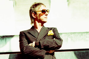 Paul Weller: will play gig for Crisis