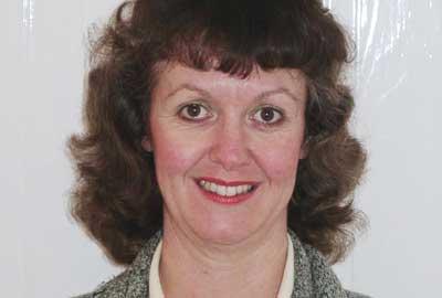 Wendy Westgarth