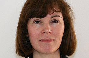 Sarah Wootton, chief executive, Dignity in Dying