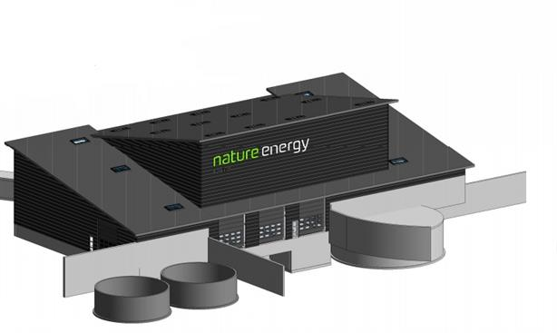 Nature Energy Welcomes Green Energy Agreement Ends Waste Bioenergy