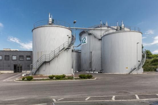 SEK50m biogas plant development | ENDS Waste & Bioenergy