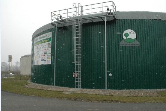 EnviTec Biogas posts best EBITDA in its history | ENDS Waste & Bioenergy
