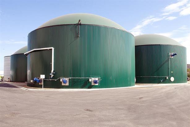 Tamar Energy brings fifth biogas plant online | ENDS Waste