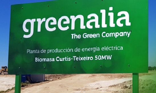 €125m in loans for new biomass-fired development | ENDS