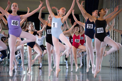 Saibr: Clients include National Youth Ballet