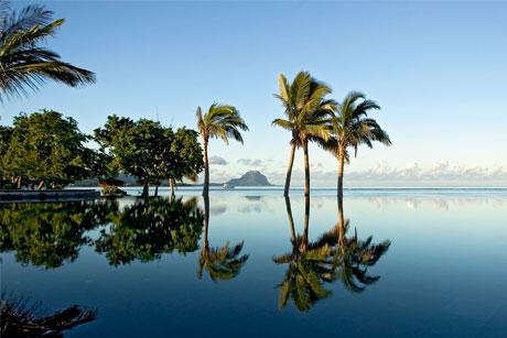 Paradise pitch: Mauritius Tourism