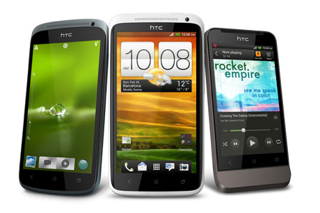 HTC: Mobile handset maker