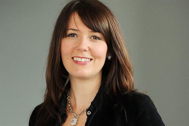 Rebecca Scully: London MD
