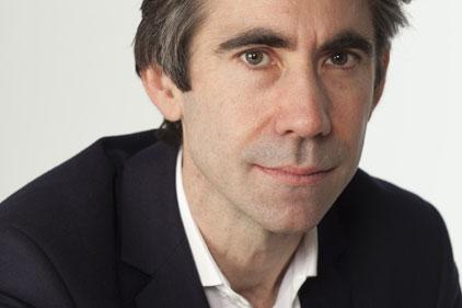 Ed Williams: new Edelman UK CEO