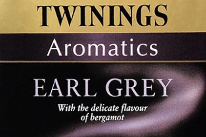 Premium tea company: Twinings