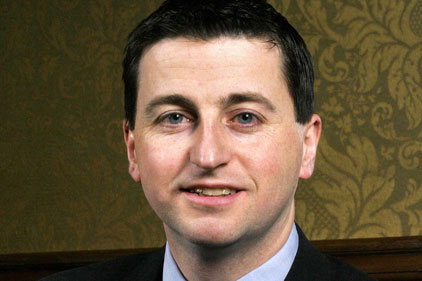 Labour election strategy revealed: Douglas Alexander