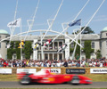 Goodwood: home of the Festival of Speed