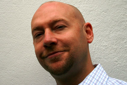 Richard Oakley: launches Oxygen Health Communications