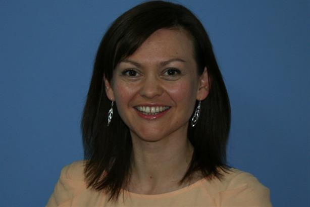 Vivienne Francis: The Prostate Cancer Charity's first deputy director of comms