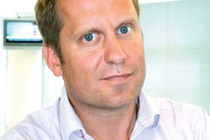 Senior partner and head of BNRP: Bobby Morse