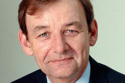 Bobby Leach: departing Vodafone
