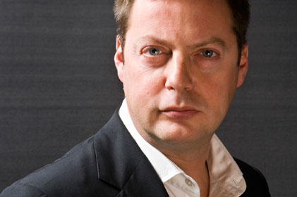 Topping the 2010 consumer table: Matthew Freud
