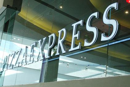 'Jamming': At Pizza Express