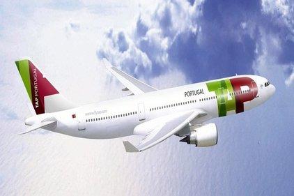 Airliner operator: TAP Portugal