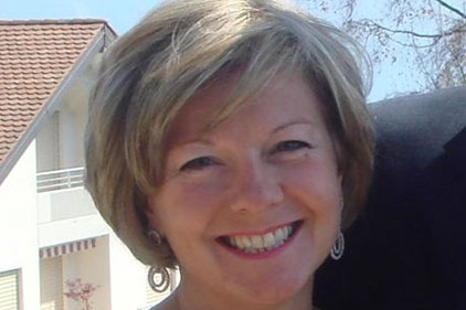 Karen Webb: Visit London hire