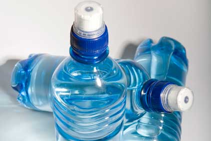 NHC: water is the 'healthiest way to hydrate'