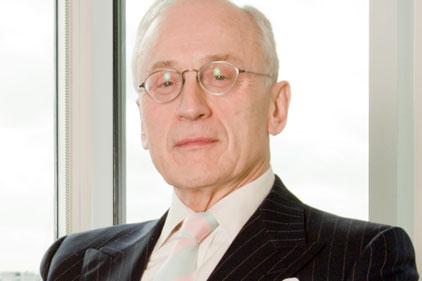 Lord Chadlington, CEO, Huntsworth