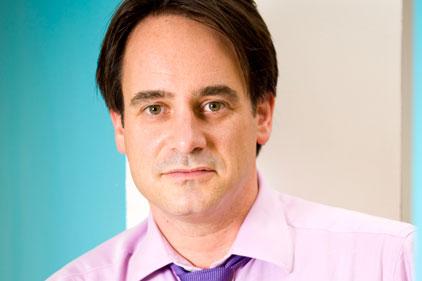 Start-up: Mat Morrison