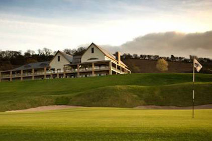 Celtic Manor: home to 2010's Ryder Cup
