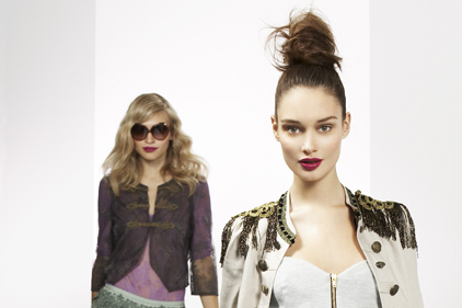Fashion event: Look magazine